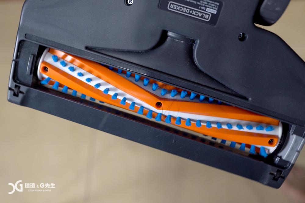 吸塵器推薦 無線手持吸塵器 BLACK&DECKER BSV2020G