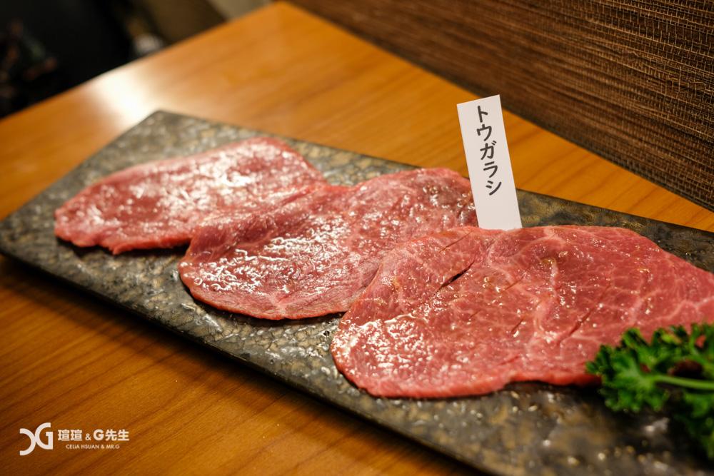 台中米其林一星燒肉店 俺達の肉屋 台中和牛燒肉推薦