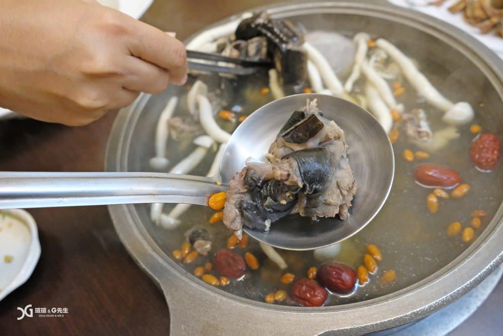 嘉義美食 三仙爐 深山土雞城
