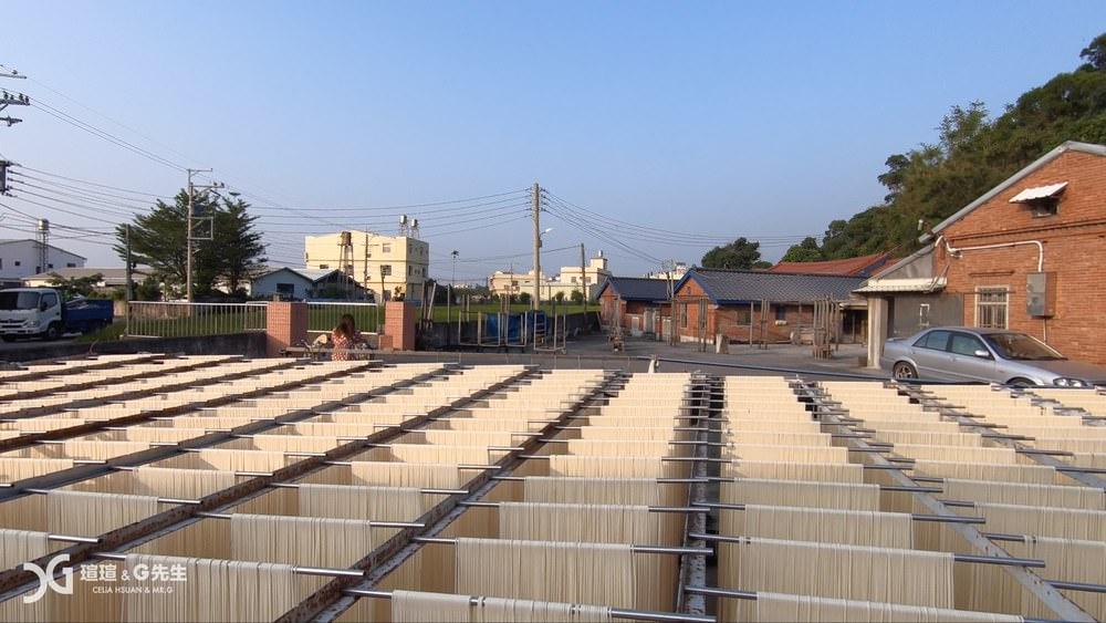 台中景點推薦 泉和製麵工廠