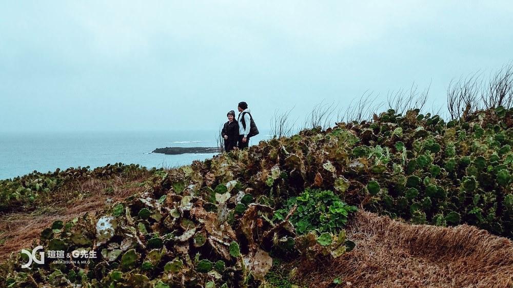 澎湖景點推薦 奎壁山步道 澎湖必去景點