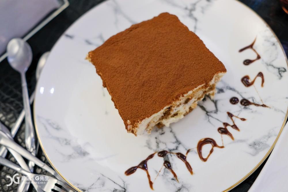 佛羅倫斯義法料理 東海美食推薦 東海法式料理推薦 東海藝術街
