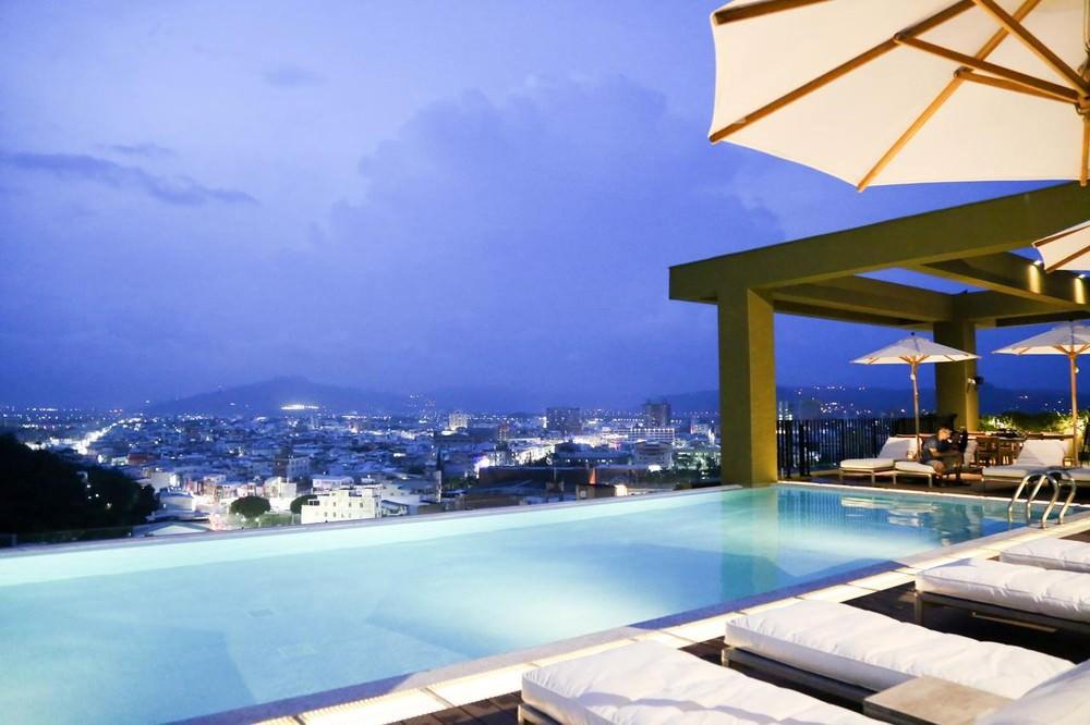 The Gaya 渡假酒店