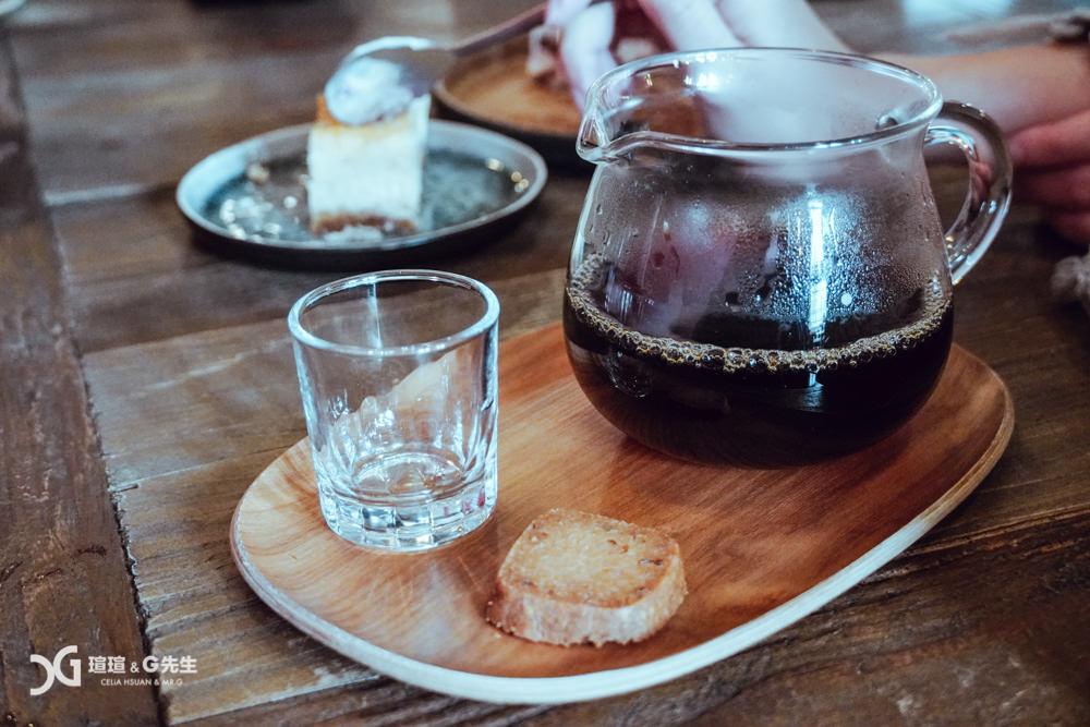 嘉義咖啡廳推薦 嘉義咖啡豆 國王蝴蝶