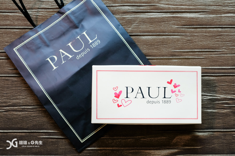 蛋糕宅配 馬卡龍宅配 Paul 蛋糕推薦 甜點推薦