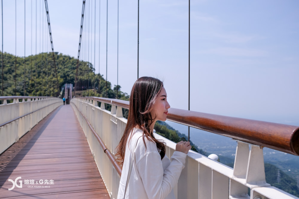 太平雲梯 嘉義景點 梅山一日遊 嘉義吊橋 梅山景點