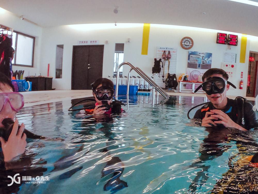 新手潛水推薦 潛水推薦 台中潛水 台灣潛水 台中景點 台中行程 台中一日遊