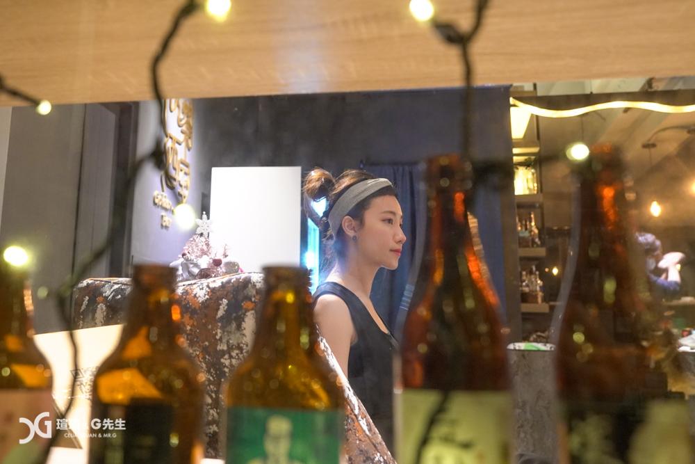九份酒吧推薦 逸茶酒室Golden bar 新北瑞芳酒吧推薦