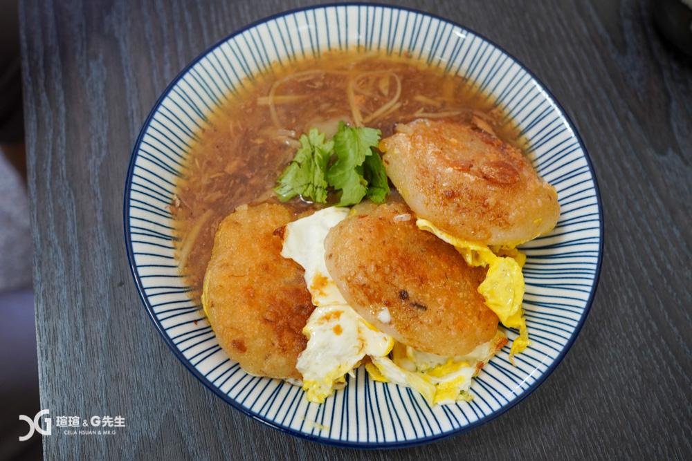 七誠米粿 台南6家推薦傳統小吃早午餐 台南美食推薦 台南小吃推薦
