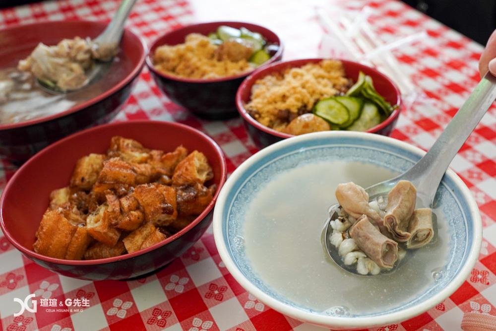 下大道蘭米糕 台南6家推薦傳統小吃早午餐 台南美食推薦 台南小吃推薦
