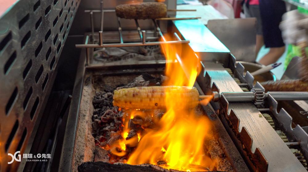 南都石頭燜烤玉米 台南6家推薦傳統小吃早午餐 台南美食推薦 台南小吃推薦