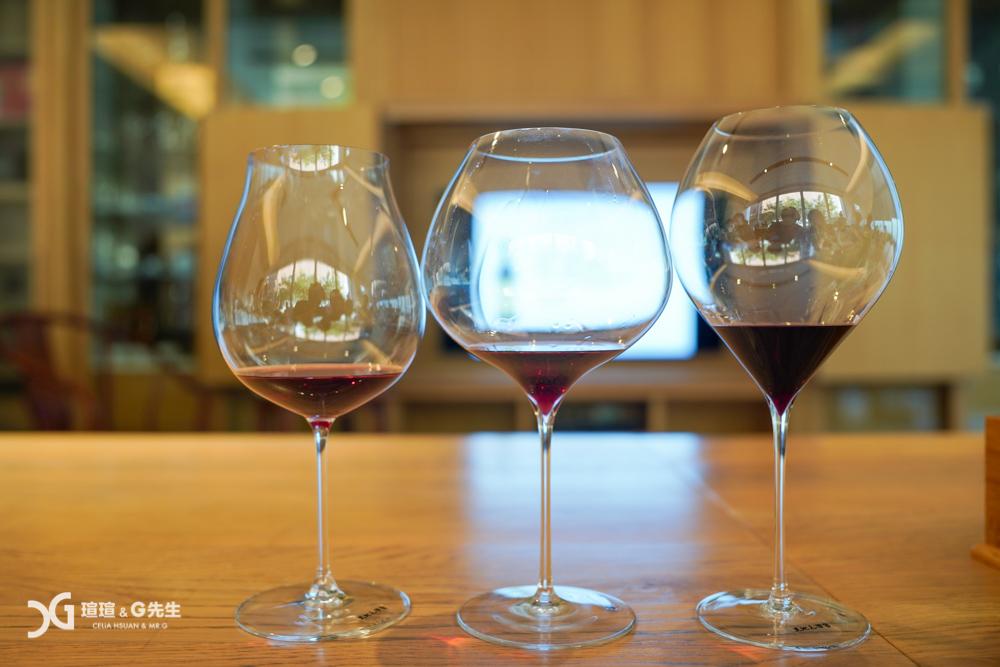 台中 葡萄酒 台中酒窖 天地人酒窖 葡萄酒入門講座