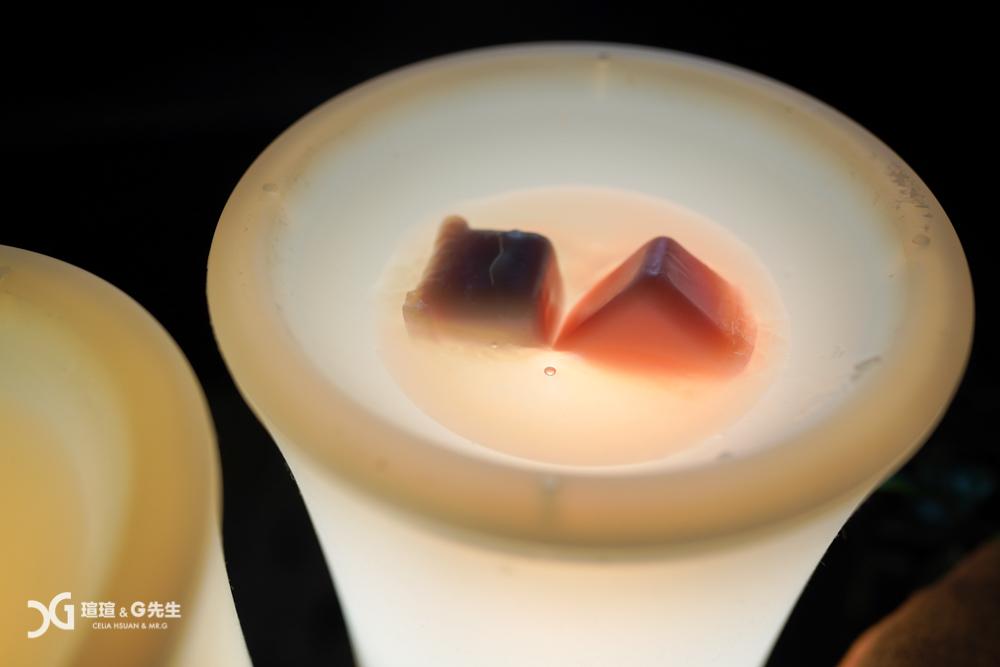 香氛蠟燭 擴香瓶 第三代調香融蠟夜燈