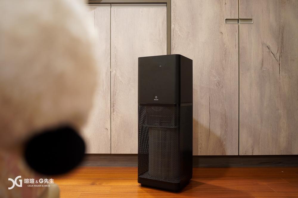 空氣清淨機推薦 空氣清淨機 imunsen