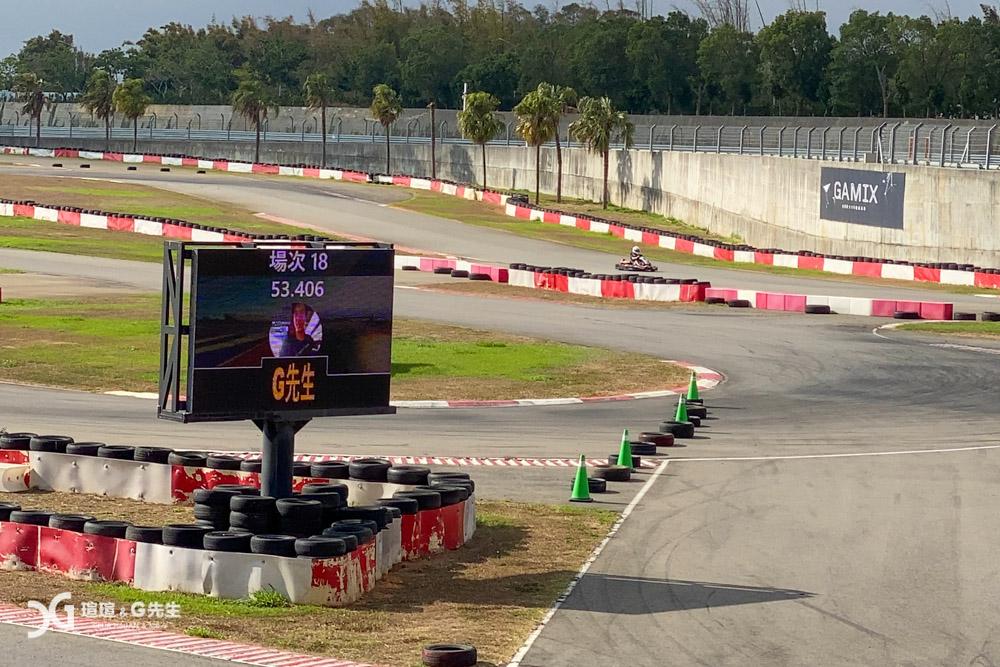 麗寶國際賽車場 卡丁車 VR台中景點行程