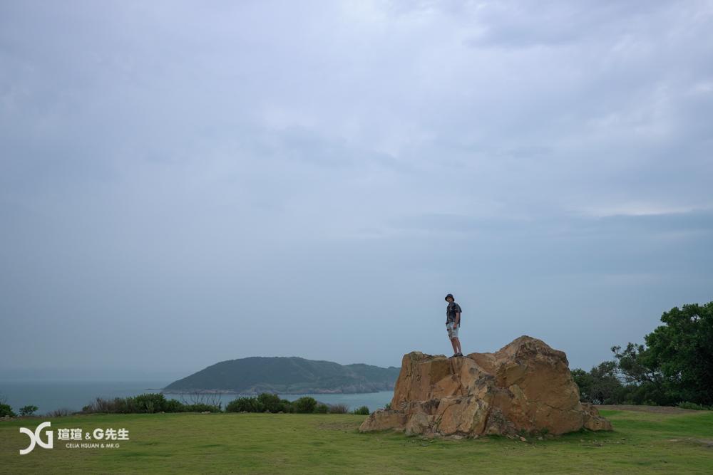 大坵島怎麼去 大坵島船班 馬祖大坵島 馬祖景點 馬祖行程推薦