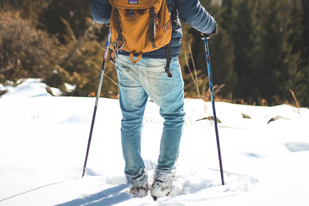 登山杖推薦