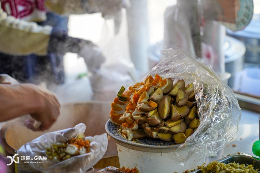 日棧飯糰 台中第五市場美食 台中第五市場小吃