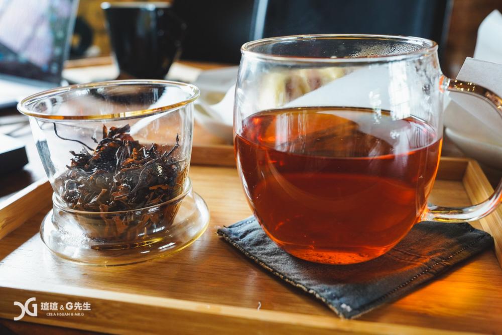 日月作物 日月潭咖啡廳 日月潭紅茶 日月潭飲料推薦