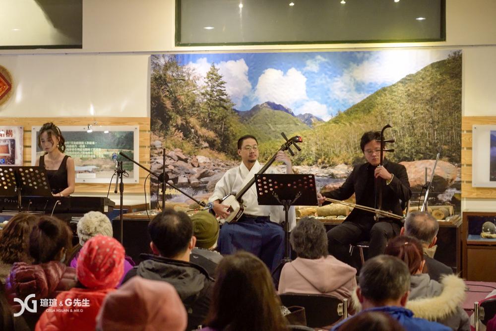 富野渡假村 高山音樂會