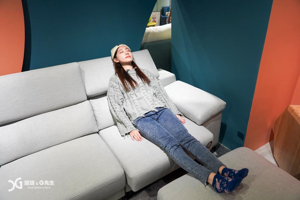 Gagu北歐家具工廠 台中家具推薦 台中沙發 台中床墊 沙發怎麼挑 床墊怎麼挑