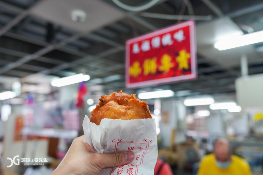 馬祖美食 馬祖小吃推薦 南竿美食 南竿小吃 介壽獅子市場