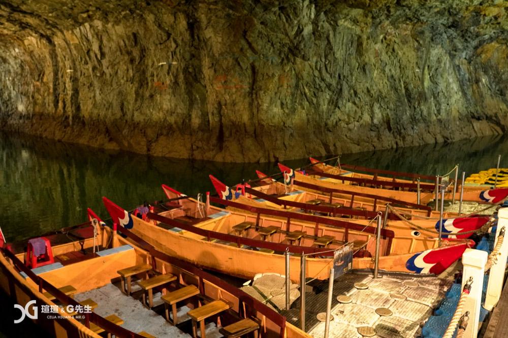 北海坑道獨木舟價格開放時間 馬祖景點 馬祖旅遊 馬祖行程 南竿景點 南竿行程