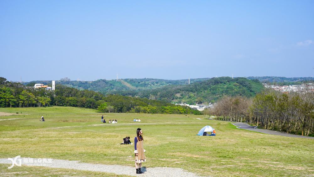 青青草原 新竹親子景點