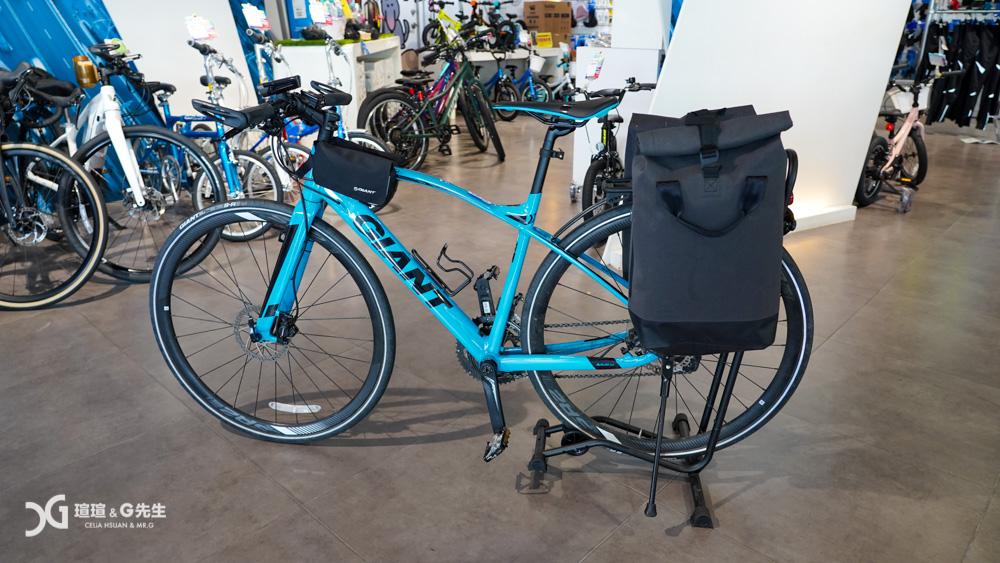 環島腳踏車租借 單車租借 捷安特