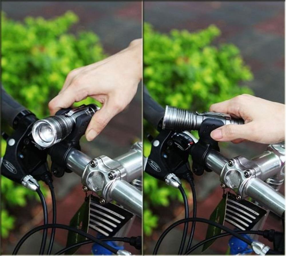 單車環島 30樣裝備 前燈