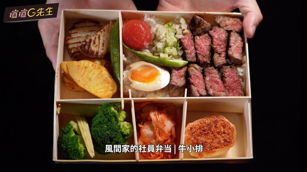 燒肉燒肉便當外帶 台中外帶美食