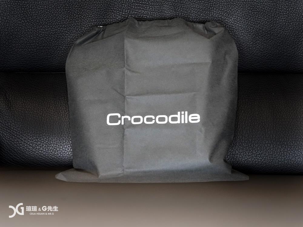 男包推薦 托特包 Crocodile Snapper 3.0
