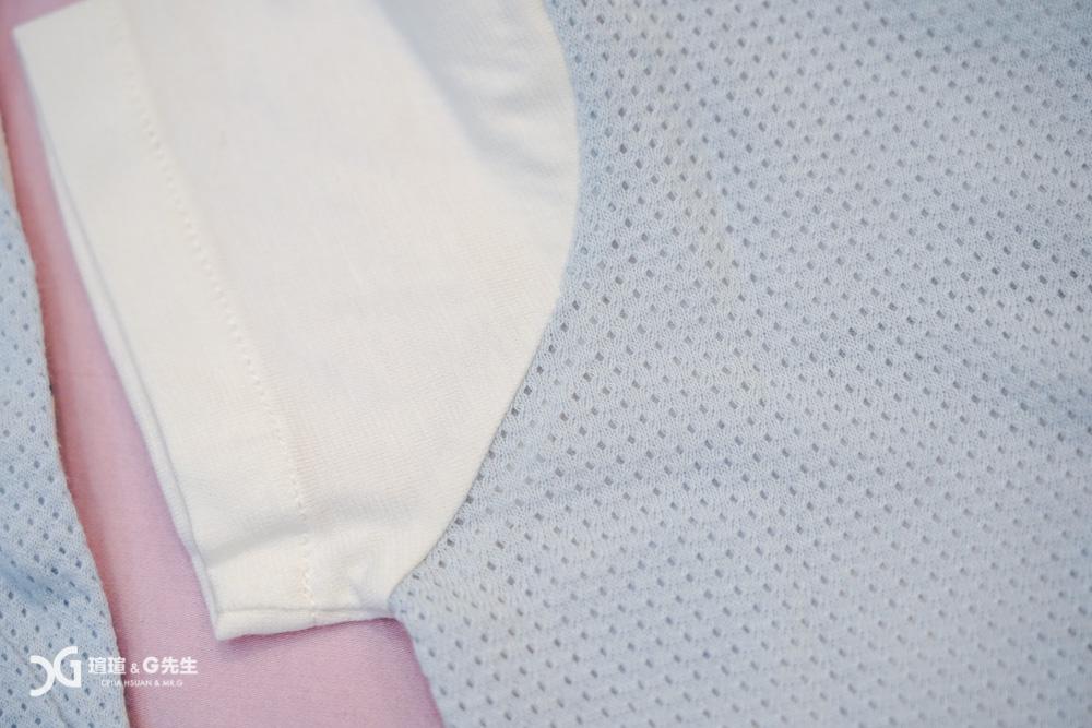 酷咕鴨 超好眠洞洞成長包巾 包巾推薦