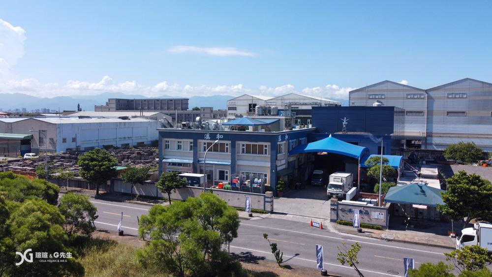 宜蘭景點觀光工廠 溪和水產觀光工廠