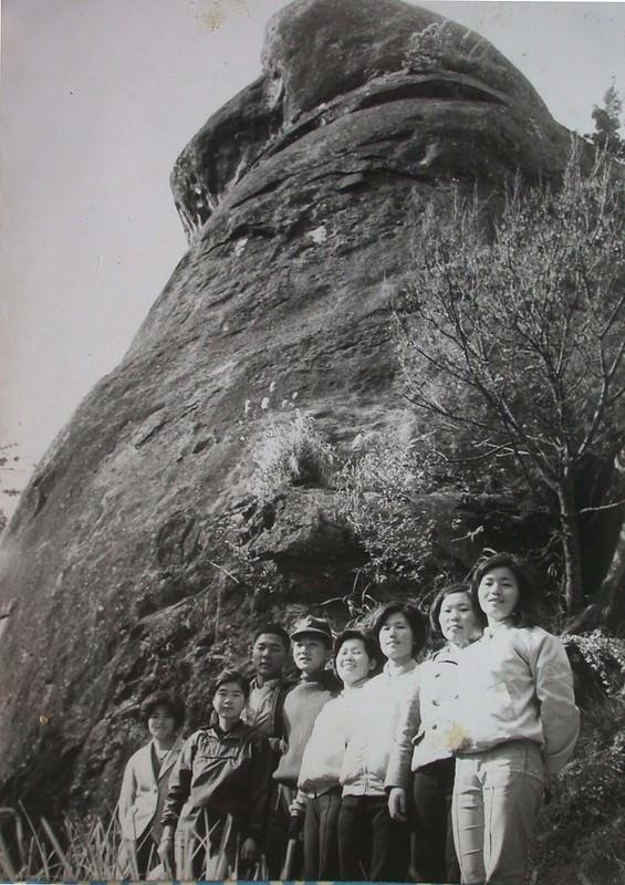 石猴-山林書院部落格